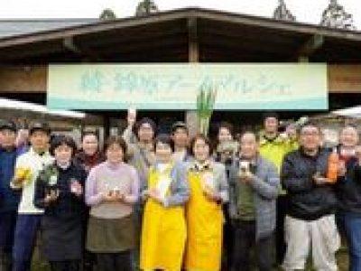 先日開催された「綾錦原アースマルシェ」素敵な写真展!!
